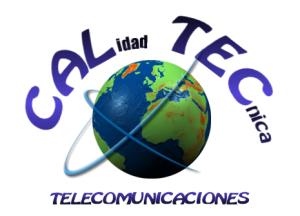 CALTEC – Telecomunicaciones