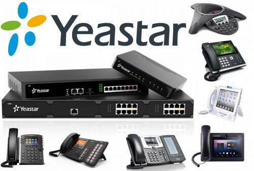 Yeastar-IPPBX-